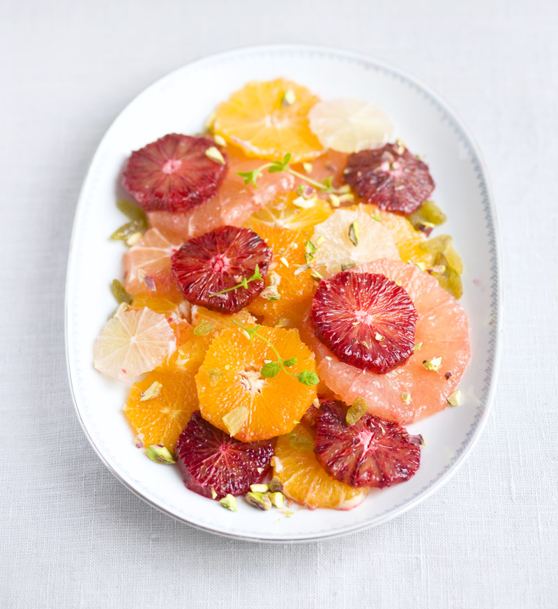 Citrus Salad — Green Kitchen Stories