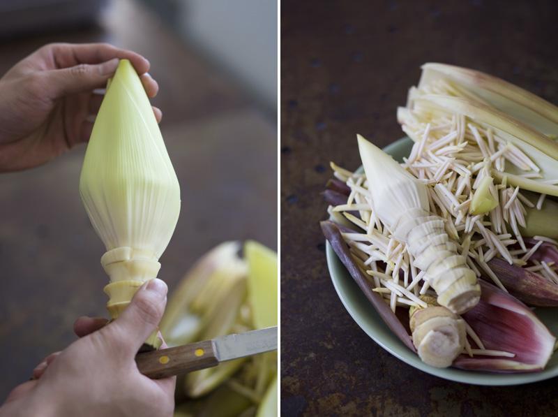 Green Kitchen Stories Vietnamese Banana Blossom Salad