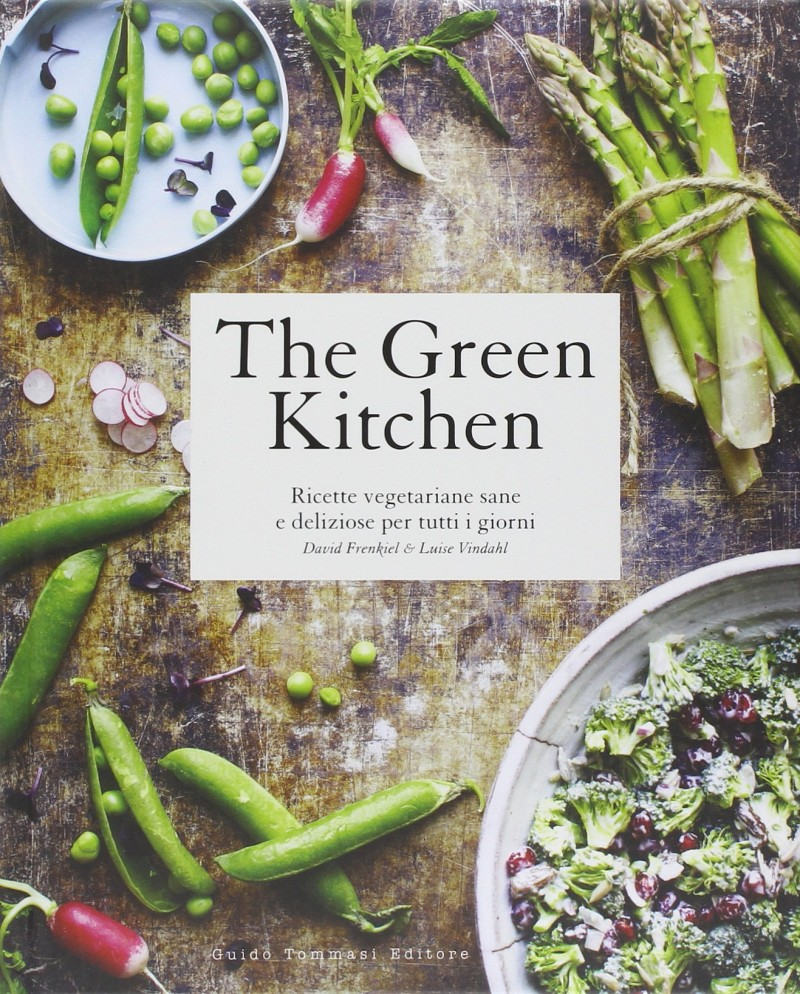 Green Kitchen Stories » Our Books!