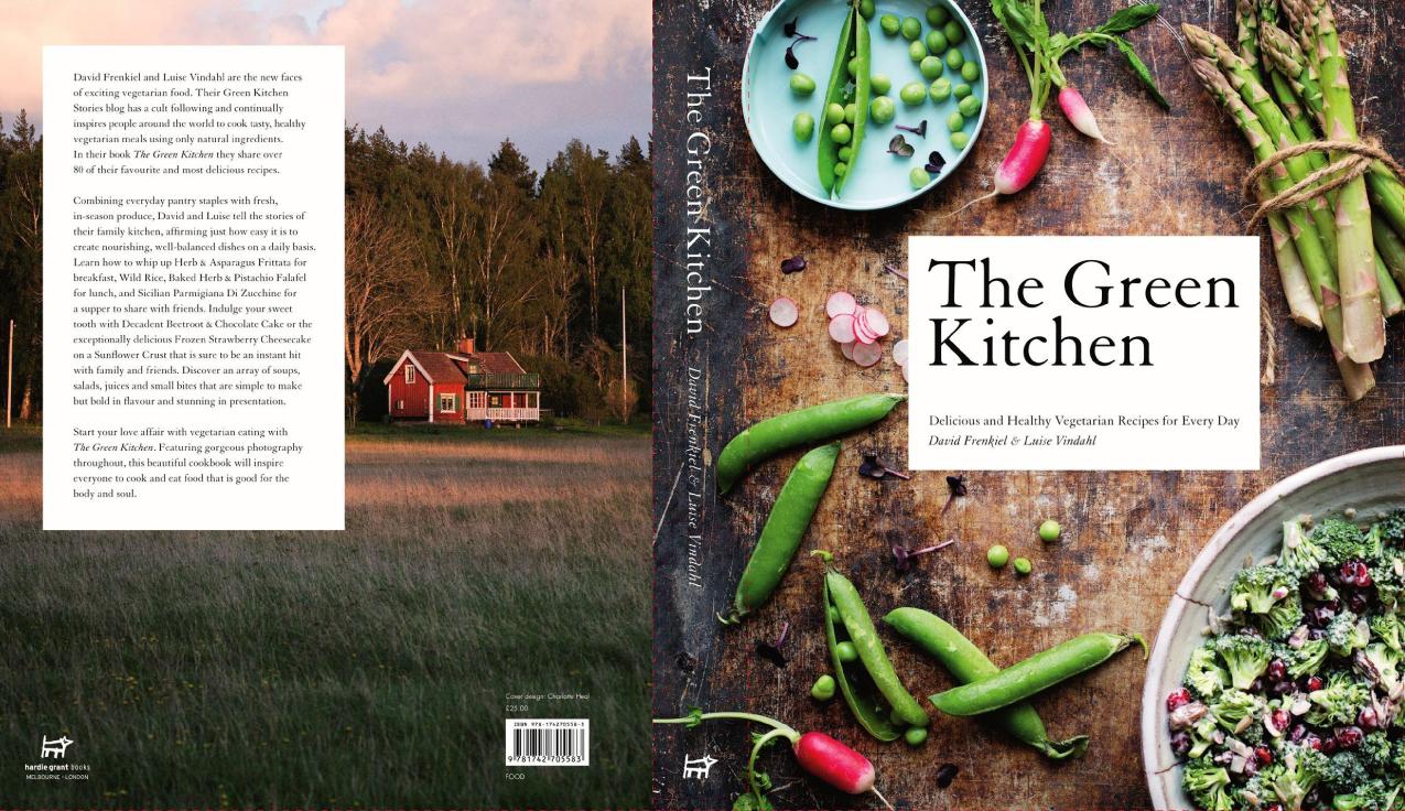 The Green Kitchen Green Kitchen Stories