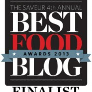Saveur Best Food Blog