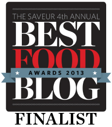 Saveur Best Food Blog