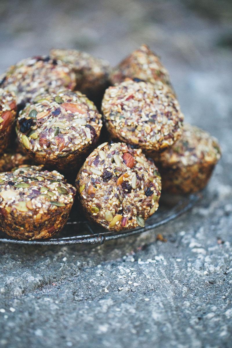 Paleo Bread Quick Pickled Fennel Green Kitchen Stories