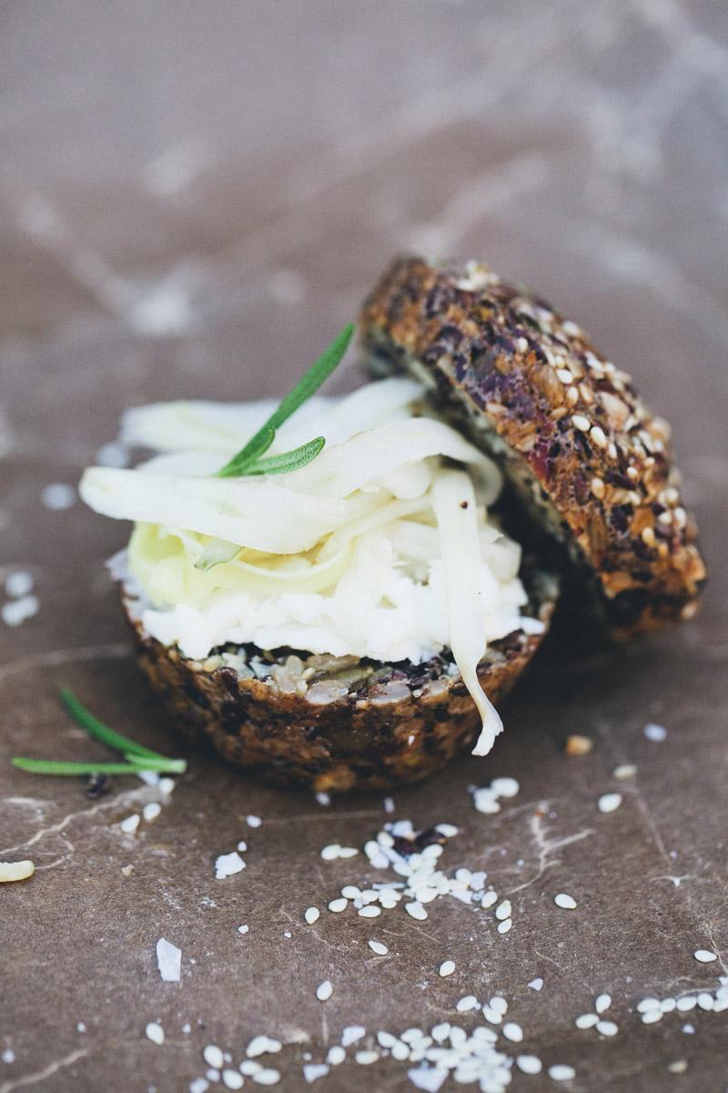 Fennel Fig Quick Bread Recipes — Dishmaps