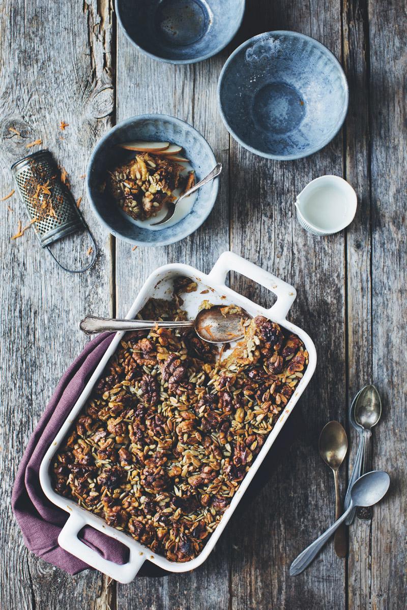 Green Kitchen Stories » Carrot_cake_oatmeal_2