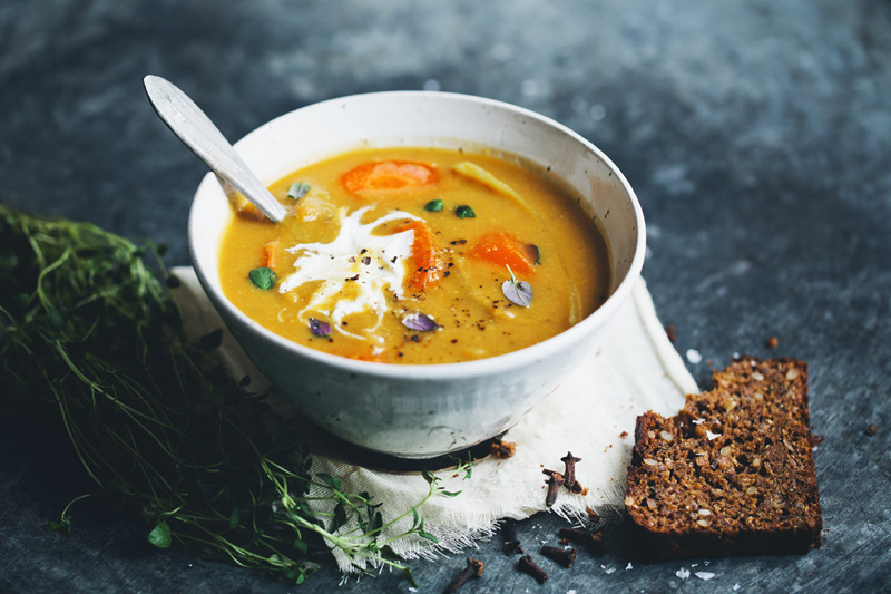 Soups For a Good Cause