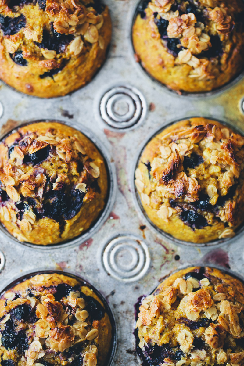 green kitchen stories turmeric breakfast muffins. Black Bedroom Furniture Sets. Home Design Ideas