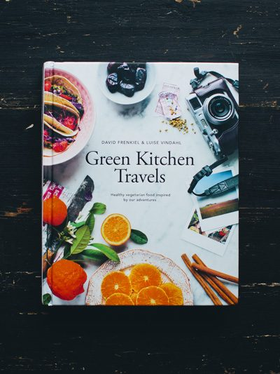 Our Books Green Kitchen Stories