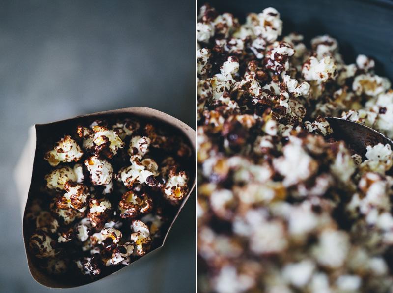 Green Kitchen Stories » Dark Chocolate & Sea Salt Popcorn