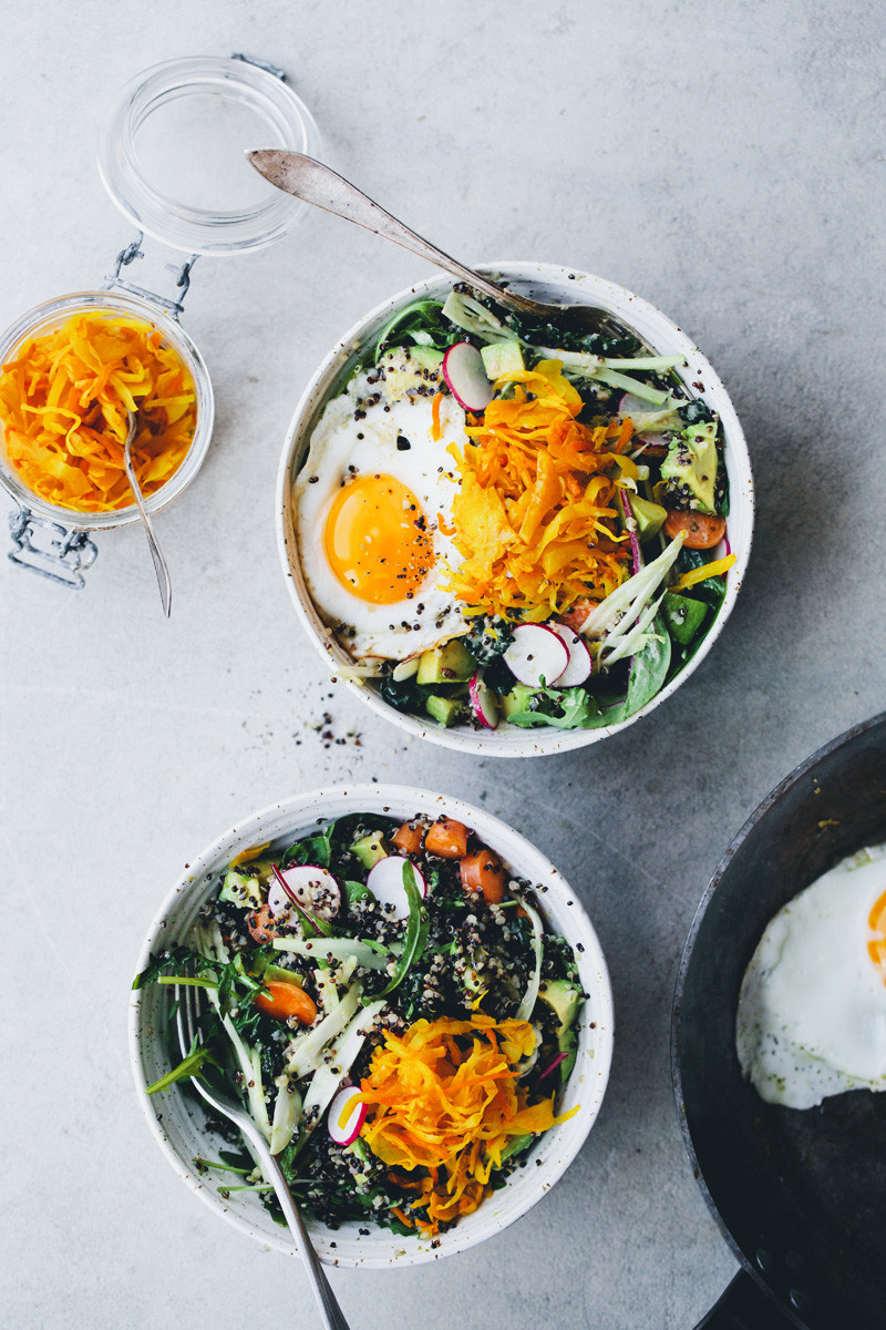 Bowls Like These Green Kitchen Stories