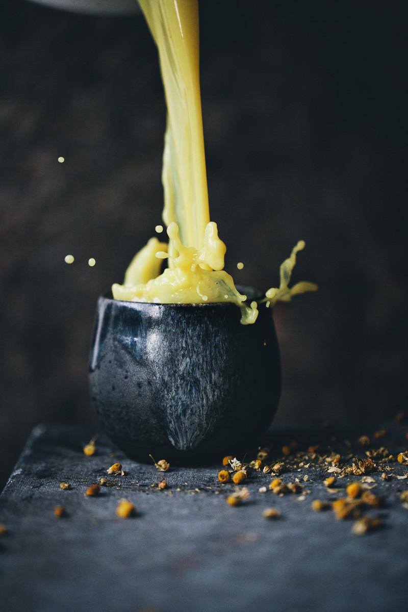 Easy turmeric tea recipes