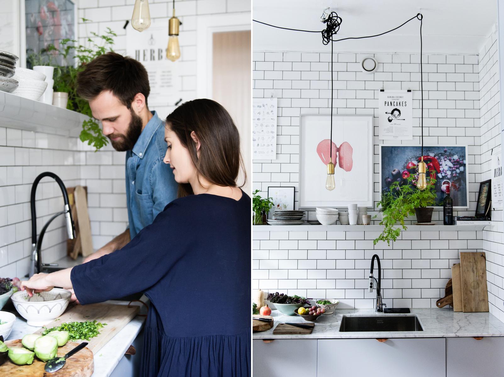 green kitchen stories food52 insta. Black Bedroom Furniture Sets. Home Design Ideas