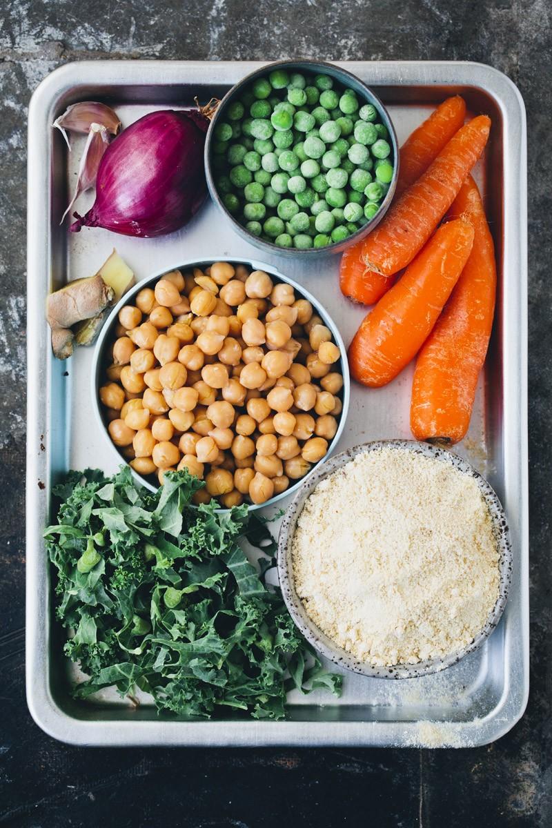 Green Kitchen Stories » Vegan Meatballs