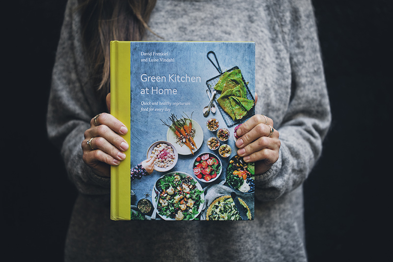 Green Kitchen At Home is our fourth book  As the title suggests  this book  is a gathering of all the recipes we eat most often in our home   our  family s. Green Kitchen Stories   Our Books