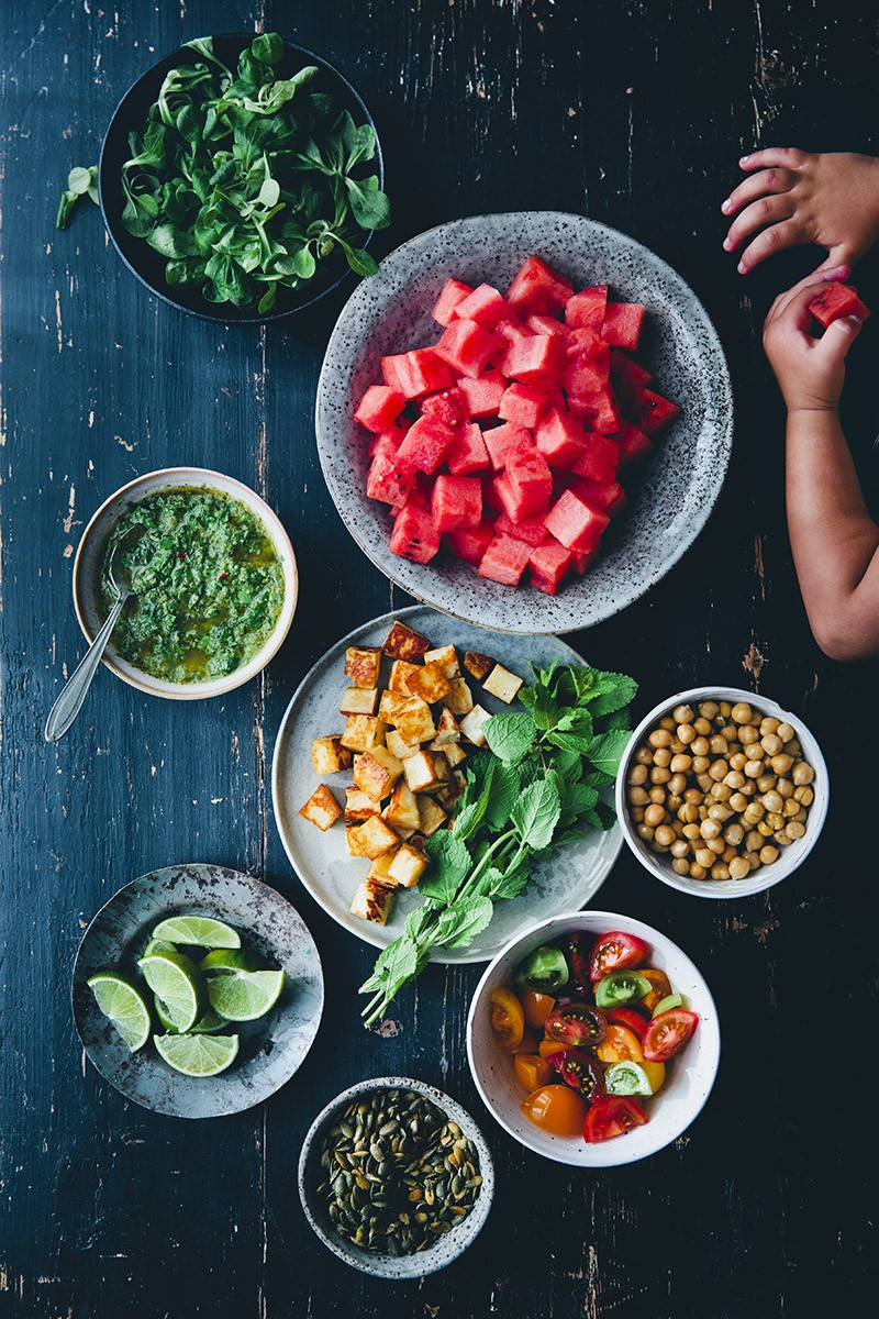 Watermelon_halloumi_salad_3