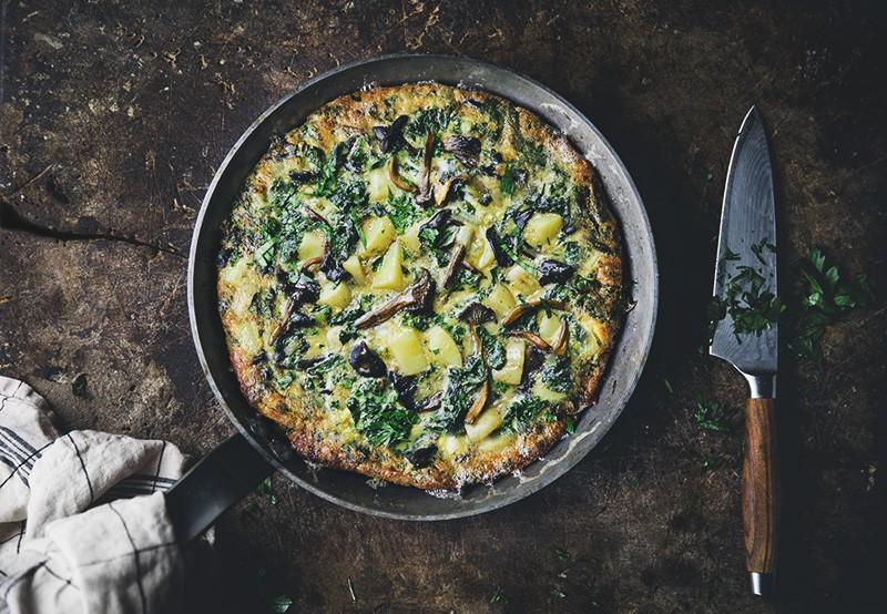 Kale_mushroom_tortilla_1