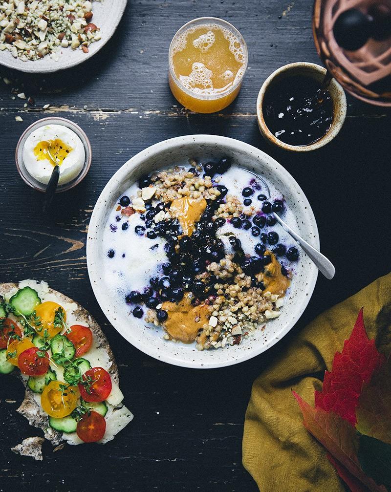 Green Kitchen Stories » Swedish Breakfast + Win A Trip To
